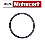 Motorcraft Original Thermostat Gasket. Fits: 1992-2010 Crown Victoria, Grand Marquis, Town Car