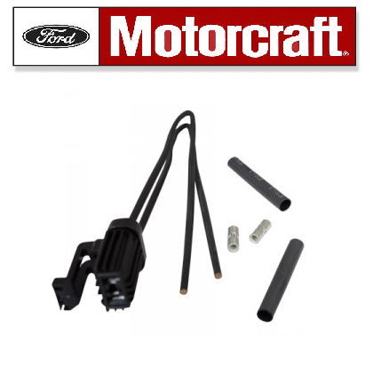 Blower Motor Connector (Pigtail). Motorcraft# WPT861. Fits: 2001-2004 Crown Victoria,  Grand Marquis. This Part Is Compatible With Many Other Makes & Models. Click On The Drop Down Box For Vehicle Compatibility