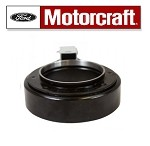 AC Compressor Clutch Coil, Motorcraft. Fits: 1993-2002 Crown Victoria.