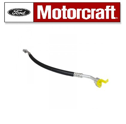 AC Refrigerant Hose. Motorcraft Part# YF2843 Fits: 2003-2005 Grand Marquis,  Crown Victoria,  Free Shipping* (see item for details)