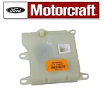 Heater Blend Door Actuator. Motorcraft Part# YH1800. HVAC. Fits: 2001-2011 Crown Victoria, 2000-2011 Grand Marquis