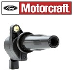 Motorcraft Ignition Coil. Fits: 2005-2008 Escape Hybrid, 2003-2011 Focus