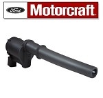 Ignition Coil. Brand New Motorcraft OEM Part. Last One In Stock. Fits: 1999-2004 Lincoln Navigator. Original OEM