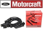 Spark Plug Wire Set. Motorcraft Part# WR5927 Fits: 1991-1993 Town Car, 1992-1993 Crown Victoria, Grand Marquis. Free Shipping On Orders Over $99