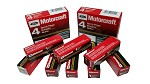Platinum Spark Plugs. Motorcraft Part# SP493 Price Is For 8 Pcs. (4 Pc Per Box) Fits: 1998-2011 Grand Marquis, Crown Victoria, Town Car. Free Shipping On Orders Over $99