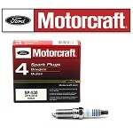 Spark Plug. Finewire Double Platinum Long Thread. Motorcraft Part# SP530 Fits: 2009-2015 Ford Escape. Please Click On The Drop Down Box For More Vehicle Compatibility