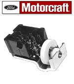 Headlamp Relay. Brand New Original Motorcraft OEM. Only 1 Piece In Stock. Get It Before It Is Gone