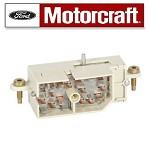 Brand New Motorcraft Switch With Kit. Only 2 Left In Stock Will Not Last At This Price.