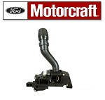 Turn Signal Switch. Brand New Motorcraft OEM. This Is A Hard To Find Part