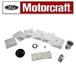 Ignition Lock Cylinder Kit. Brand New Motorcraft Original OEM Part. Fits: 2005-2011 Crown Victoria, Grand Marquis & Town Car