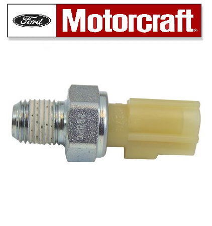 Oil Pressure Switch, Motorcraft. Fits: 1998-2011 Crown Victoria, Grand Marquis, Town Car & 2007-2015 Edge