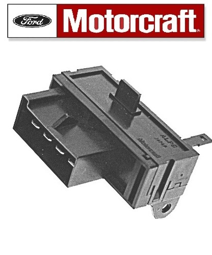 Dimmer Control Switch. New Motorcraft Part. Fits: 92-94 Crown Victoria, Grand Marquis