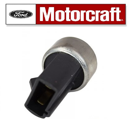 Brand New AC Clutch Switch. Original Motorcraft OEM. Only 14 Left In Stock. Best Price On The Net
