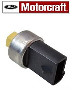 Ac Clutch Switch. Motorcraft, Fits: 1994 Crown Victoria, Grand Marquis, 93-94 Town Car