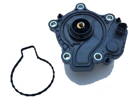 Electric Water Pump. Brand New Genuine Toyota OEM Part. AISIN. Free Shipping
